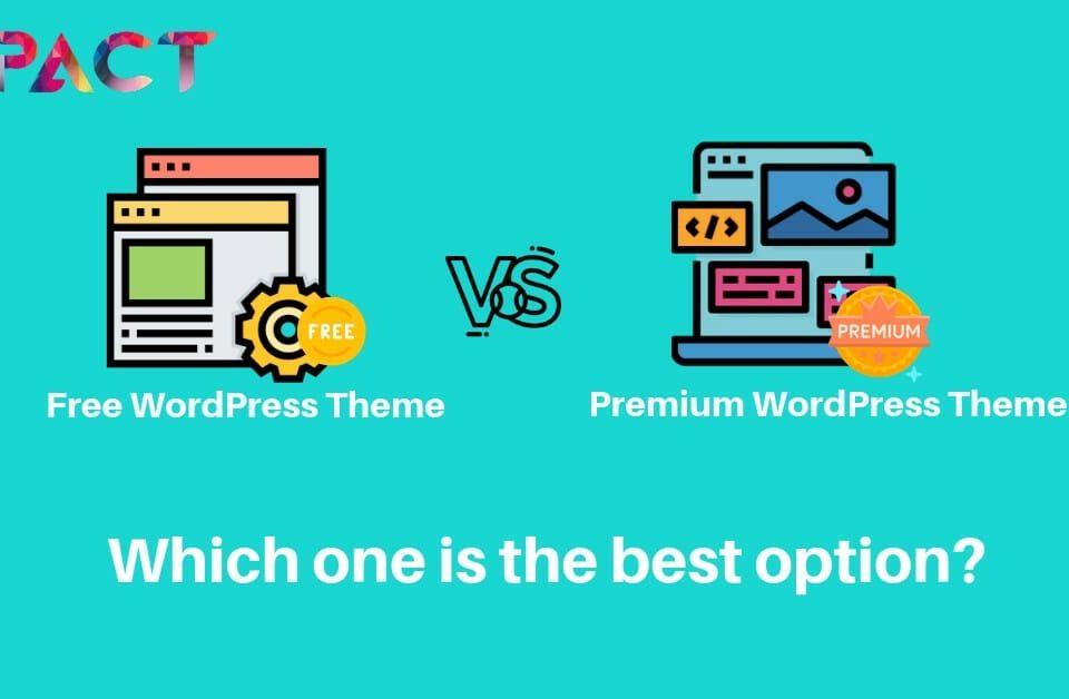 Free vs Paid Theme